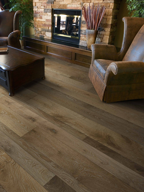 Superior Max Windsor Collection Handscraped Williamstown Walnut Outback Source · Max  Windsor Magique Meteor Dust